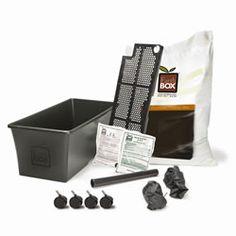 EarthBox: Ready to Grow Base Kit