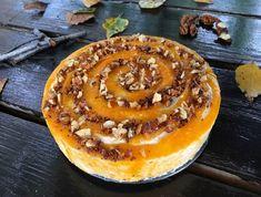 Őszi ízharmónia - díjnyertes cukormentes torta Recept képpel - Mindmegette.hu - Receptek