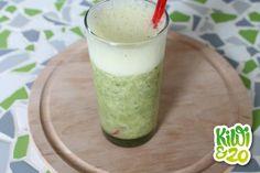 Groene smoothie met boerenkool
