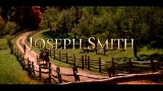 Get your own testimony of Joseph Smith: The Prophet of the Restoration