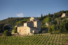 De mooiste minder bekende stadjes in Toscane