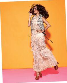 Lisa Haydon Hot photoshoot for Femina India Lisa Haydon, Bollywood Actress, Photoshoot, Actresses, Indian, Formal Dresses, Model, Fashion, Female Actresses