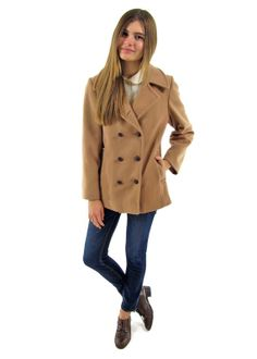 Canada Goose kensington parka online cheap - Boho 70s Suede Leather Shearling Coat Double Breast Leather Fur ...