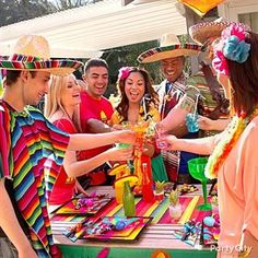 How Not to Celebrate Cinco de Mayo I hate to think people actually believe those stereotypes, but it's likely some do. Or maybe they simply don't stop to think about how hurtful and damaging those kinds of images can be.