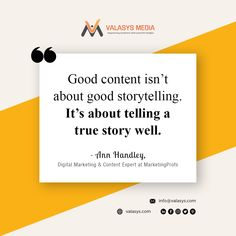 To inspire you have to keep the of the facts & figure intact & weave a around it as implied by Handley, Digital marketing & Content Expert Content Marketing, Digital Marketing, Motivational Quotes, Inspirational Quotes, Brand Story, Setting Goals, Lead Generation, Tony Robbins, First Step