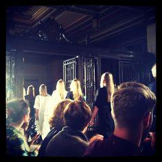 Fashion! Fashion! Fashion Fashion, Concert, Concerts