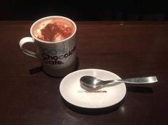 00%チョコレートカフェ(京橋本店)