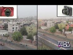 Lens review: Canon powershot SX260HS vs Sony DSC HX10V  http://www.newsx.com/videos/lens-review-canon-powershot-sx260hs-vs-sony-dsc-hx10v