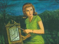 Nancy Drew, Nancy Drew Mystery Stories | 22 Strong Female Characters In Literature We All Wanted To Be