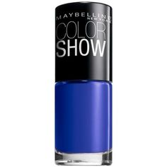 Maybelline Color Show Nail Polish Lacquer (Choose Your Color)