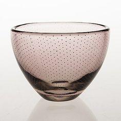 Glass Design, Design Art, Bukowski, Finland, Modern Contemporary, Decorative Bowls, Scandinavian, Retro Vintage, Simple