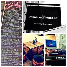 Amazing cafe in Fremantle, WA: Moore & Moore Organic Fruit, Poached Eggs, Chutney, Catering, Healthy Food, Avocado, Amazing, Cafes, Healthy Foods