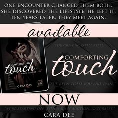 March with Cara Dee