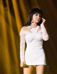 SBS Roommate | Park Bom | 2NE1