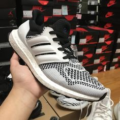 ceca9ed3c853a Adidas Ultra Boost 3.0 Chinese New Year BB3521
