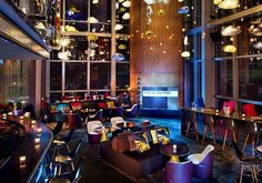 Cool hotels: W Hong Kong #Travel