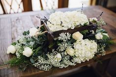 Mythe Barn Top Five Wedding Trends for 2017 - Woodland theme