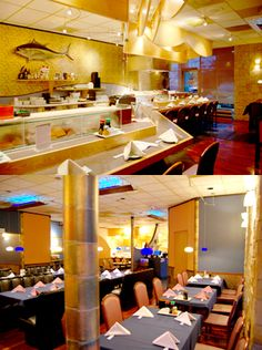 SushiOSushi provides excellent Japanese suisine and outstanding service.  2789 El Camino Real Santa Clara, CA 95051 (408)241-1677 www.sushiosushi.com
