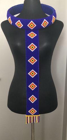 African Hut, Unique Weddings, Beads, Wedding Dresses, Fashion, Accessories, Beading, Bride Dresses, Moda