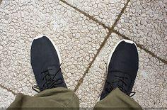 Nike Roshe Run Sneakers #Roshe #Runroshesale.com