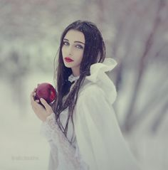 Winter Photography for Your Inspiration | Inspiration