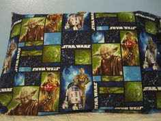 Star Wars Characters/Framed/same cuff by FloridaFriends on Etsy