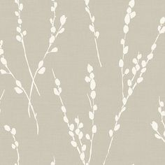 Buy John Lewis Croft Collection Catkin Wallpaper Online at johnlewis.com