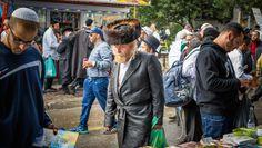 Jewish Clothing | My Jewish Learning