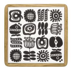 Store Trivet, $21, now featured on Fab.