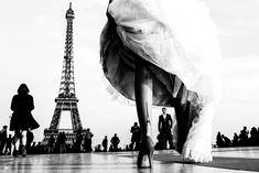26 photos de mariage qui sortent de l'ordinaire! Les photographes ont vraiment fait preuve de créativité... Et le résultat est sublime