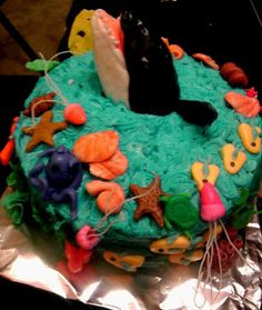 JUST NOT THE CAKES: My Cake Creations