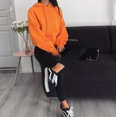 Hoodie Outfit Casual, Sweater Outfits, Skirt Outfits, Hijab Outfit, Sweater Fashion, Cute Lazy Outfits, Trendy Outfits, Summer Outfits, Summer Dresses