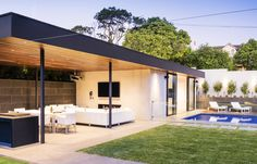Hawthorn Project - Esjay Landscapes