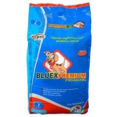 Tapete Higiênico Expet Bluexpremium - MeuAmigoPet.com.br #petshop #cachorro #cão #meuamigopet