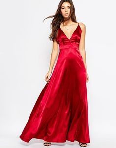 Oh My Love Cami Maxi Dress