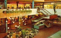 vintage mall