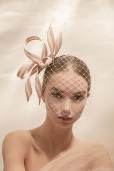 Get your Easter Bonnet gorgeous hats on our Irish Spa Spring Break by Irish hat designer London Philip Treacy, Fascinator Hats, Headpiece, Fascinators, Headdress, British Hats, Irish Hat, Fancy Hats, Wedding Tattoos