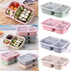 Storage Boxes & Bins 2019 Latest Design Pouch Handle With Picnic Box Not Bag Shape Pattern Irregular Bag 1x Container Cooler Bag Cartoon Lunch Available Bowl Warm And Windproof