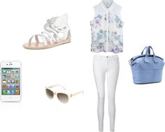 """""""white night"""" by abcity on Polyvore"""