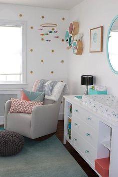 Una habitación para Maya | Decorar tu casa es facilisimo.com