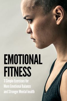 Emotional Fitness: 3 Essential Habits for Better Mental Health   Nick Wignall