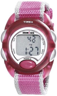 Timex Kids' T7B9809J IronKids Translucent Pink Resin Strap Watch Timex,http://www.amazon.com/dp/B00BF77SE8/ref=cm_sw_r_pi_dp_.3yEtb1WNVNJYY39