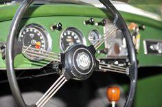 1957 MG MGA Imagen