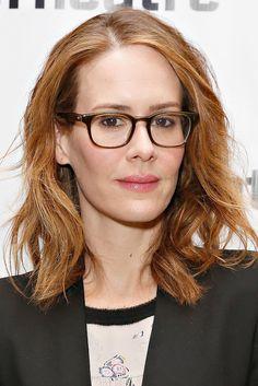 Sarah Jessica Parker Glasses March 2017