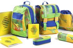 DIADORA - Collezione Back To School 2016 by Accademia