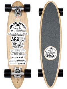 Isabel Marant Skateboard