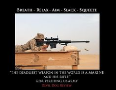 Very true!! OOH RAH