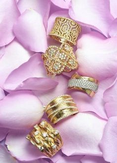 Gifts to Brighten Her Day: D;pro by Effy Rings BUY NOW!