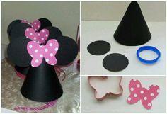 Perfect minnie hat
