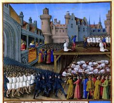 August 20, 1191 Acre, Israel Richard the Lionheart has a large number of Muslim prisoners beheaded at the Massacre of Ayyadieh The number of victims varies between 2,000 and 5,000. Also, the …